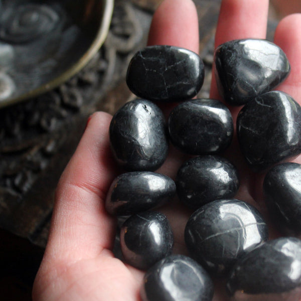 Tumbled Shungite