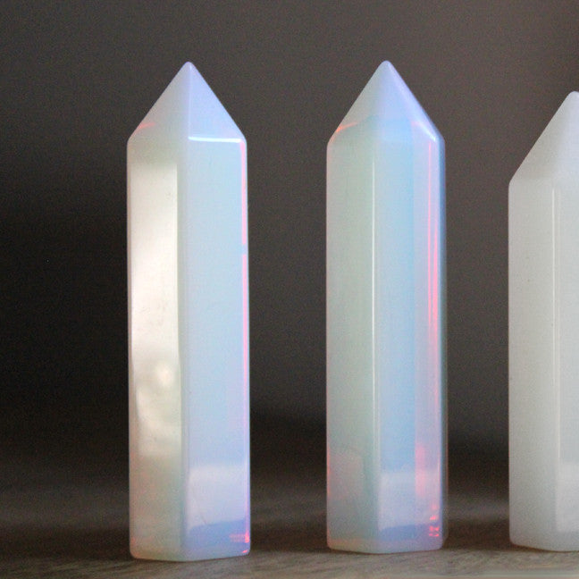 Opalite Standing Point