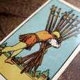 Smith-Waite Centennial Edition Tarot Deck