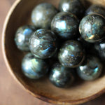 HOLIDAY SPECIAL - Labradorite Sphere