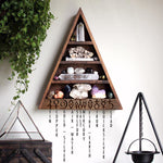 "The Original Alchemy Shelf - 14.5"" tall"