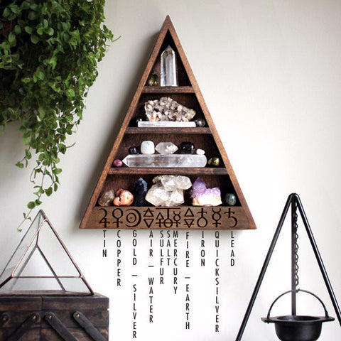 The Original Alchemy Shelf - 14.5