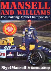 Mansell and Williams - The Challenge for the Championship