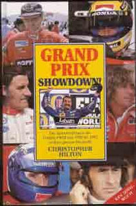 Grand Prix Showdown