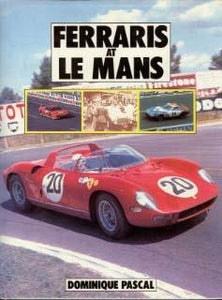 Ferraris at Le Mans