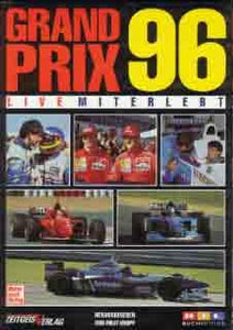 Grand Prix 96 Live Miterlebt