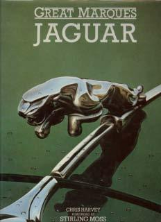 Great Marques - Jaguar