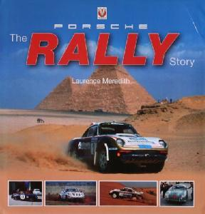 The Porsche Rally Strory
