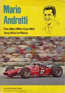 Mario Andretti - The Man Who Can Win Any Kind of Race