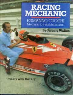 Racing Mechanic - Ermanno Cuoghi