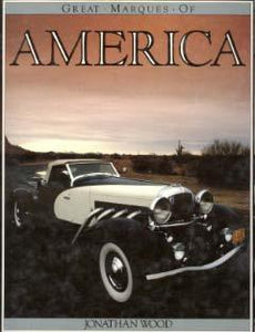 Great Marques of America