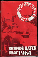Rouen Round '62 . Brands Hatch '64