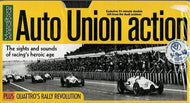 Auto Union in Action