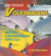 Air cooled Volkswagens