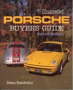 Porsche - Illustrated Buyer`s Guide