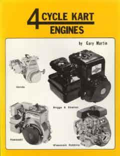 4-Cycle Kart Engines