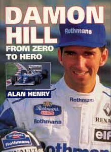 Damon Hill - From Zero to Hero