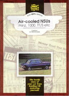 Air-cooled NSUs - Prinz, 1000, TT/S etc.