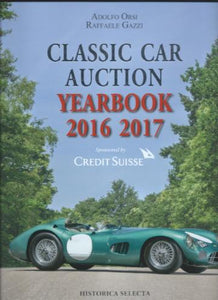 Classic Car Auction Yearbook 2016 - 2017