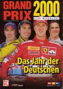 Grand Prix 2000 Live Miterlebt