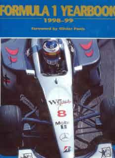 Formula 1 Yearbook 1998 - 99