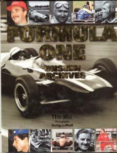 Formula One - unseen archives