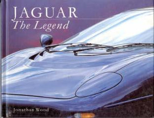 JAGUAR - The Legend