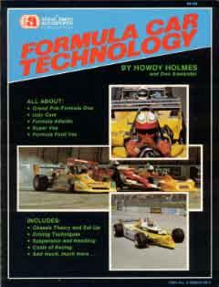 Formula Car Technology