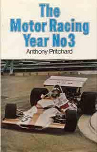 The Motor Racing Year No.3
