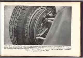 Racing Car Review - First Impression, 1957