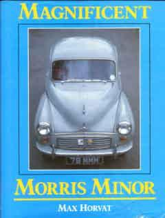 Magnificent Morris Minor