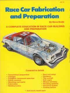 Race Car Fabrication and Preparation