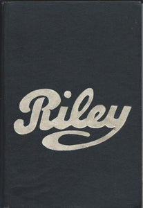 Riley . A practical guide