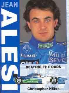 Jean Alesi - Beating the Odds