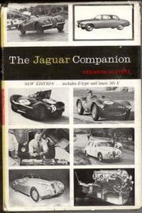 The Jaguar Companion