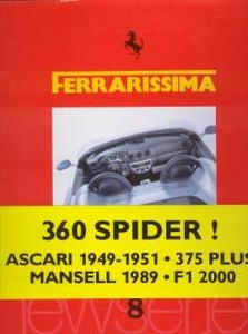 Ferrarissima 8 - New Series