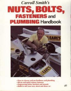 Nuts, Bolts, Fastners and Plumbing Handbook