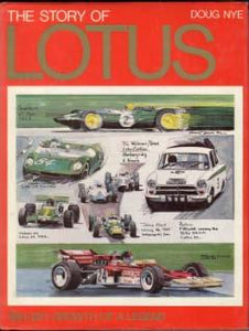The Story of Lotus