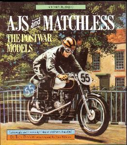 AJS and Matchles