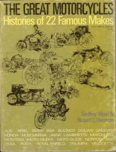 The great motorcycles