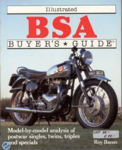 Illustrated BSA Buyer`s Guide