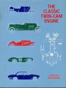 The Classic Twin-Cam Engine