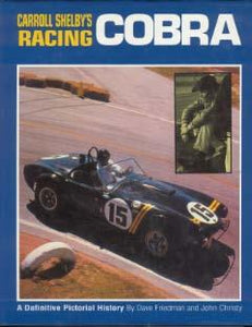 Cobra - A Definitive Pictorial History