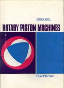 Rotary Piston Machines
