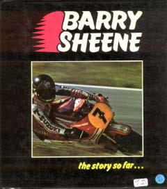 Barry Sheene - the story so far ...