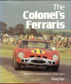 The Colonel's Ferraris