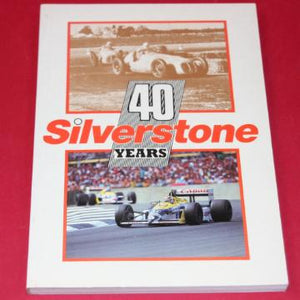 40 Years Silverstone