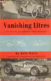 The Vanishing Litres