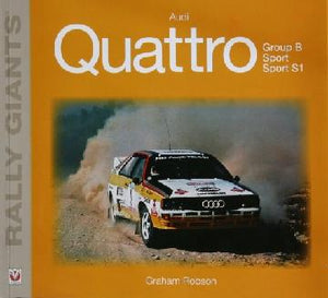 Rally Giants - Quattro