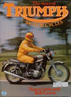 The Story of Triumph Motorcycles